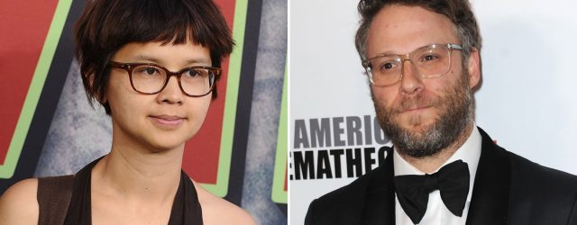 Charlyne Yi Has a Checklist For Seth Rogen to Commit to After Siding With James Franco