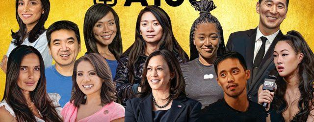 Chloé Zhao, Olivia Rodrigo, and Saweetie Among Gold House's 100 Most Impactful APIs List