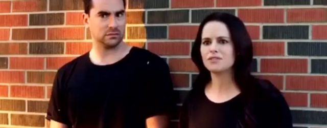 """Dan Levy and Emily Hampshire Have a """"Motel For Sale!"""" in This Mini Schitt's Creek Webisode"""