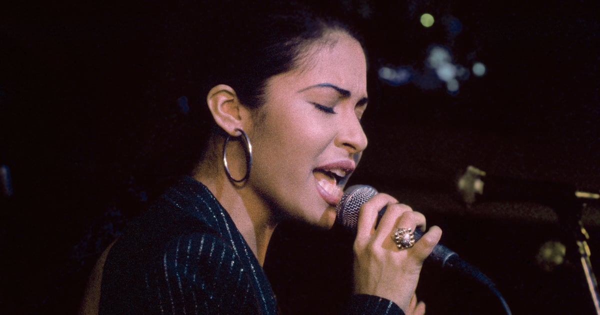 """Fun Fact: Selena Quintanilla's Iconic """"Dreaming of You"""" Was Originally Written For Someone Else"""