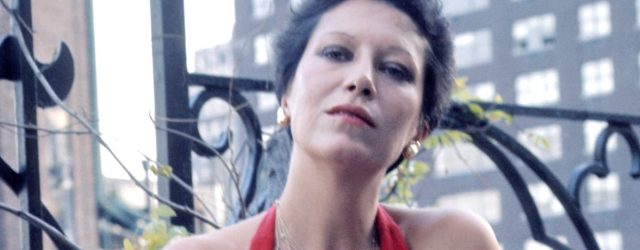 Halston: Glamorous Photos of the Real —and Really Iconic — Elsa Peretti