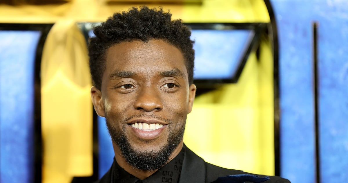 Howard University Honors Chadwick Boseman by Renaming Its College of Fine Arts After Him