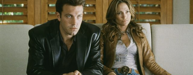 In Case You Forgot, Ben Affleck and Jennifer Lopez Met Working on an Infamously Bad Movie