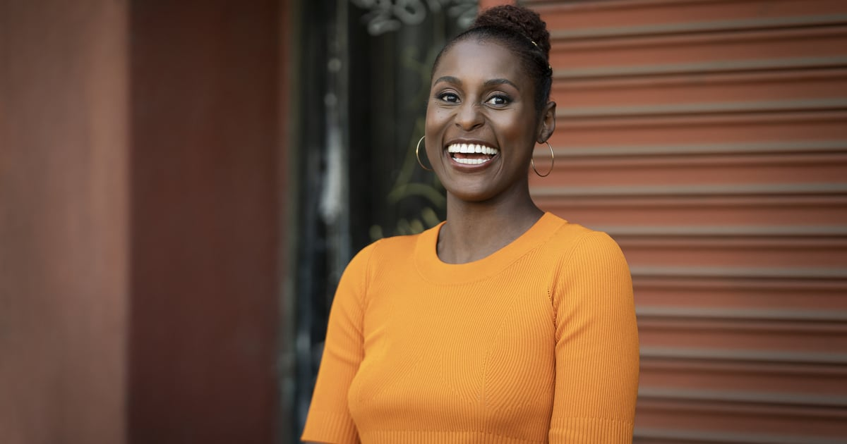 Issa Rae Is Booked and Busy! See What's Next For Her After Insecure