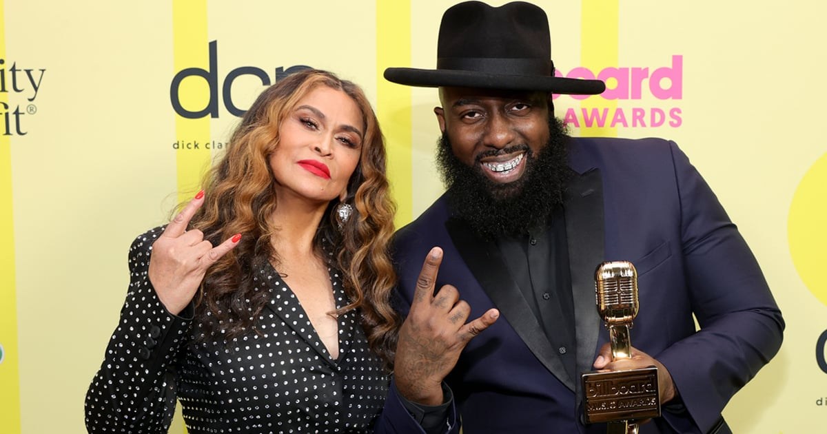 """""""It's About Stepping Up"""": Trae Tha Truth Takes Home 2021 Billboard Change Maker Award"""