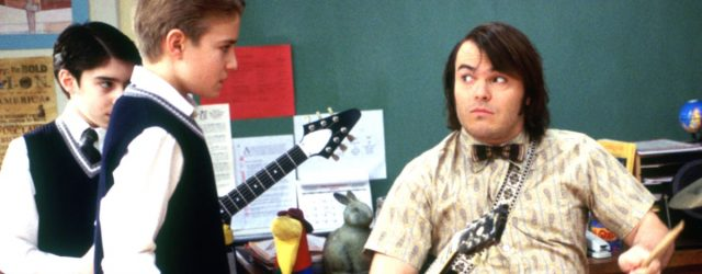 """Jack Black Pays Tribute to School of Rock's Kevin Clark: """"Beautiful Soul. So Many Great Memories"""""""