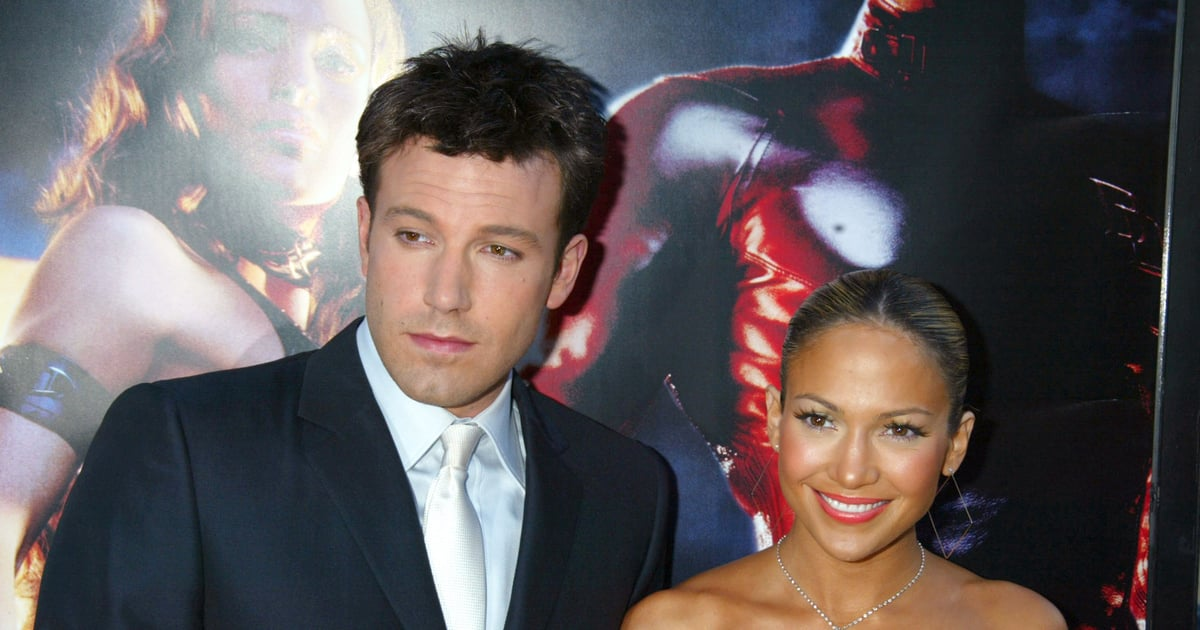Jennifer Lopez and Ben Affleck's Relationship Timeline Represents an Iconic 2000s Moment