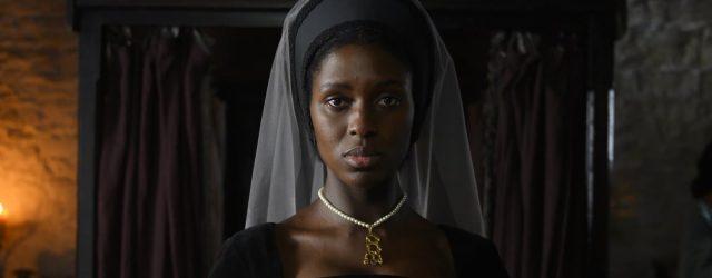 Jodie Turner-Smith Isn't Surprised at the Backlash Anne Boleyn Is Receiving