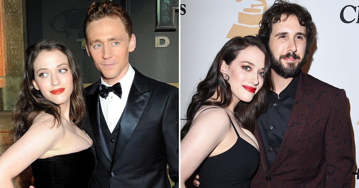 """Kat Dennings's Relationship History Proves She's the Queen of """"I Didn't Know They Dated"""""""