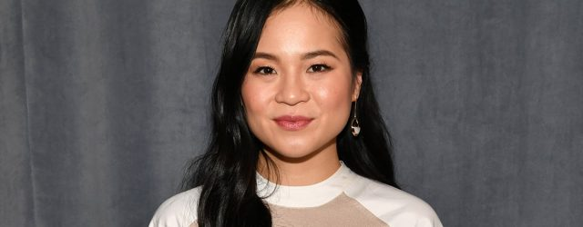 """Kelly Marie Tran Is Laser-Focused on Her Next Mission: """"I'm Finally Coming Into My Voice"""""""