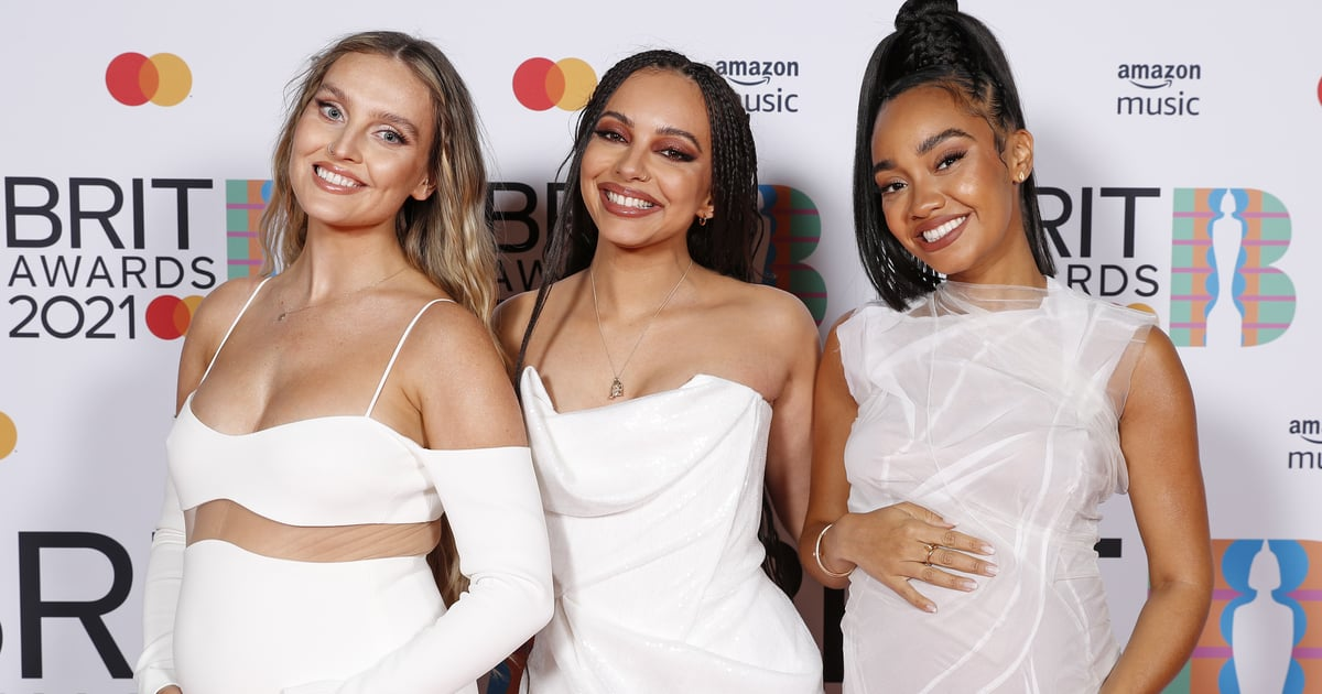 Little Mix Just Made History With Their BRIT Awards Win, and We're Over the Moon