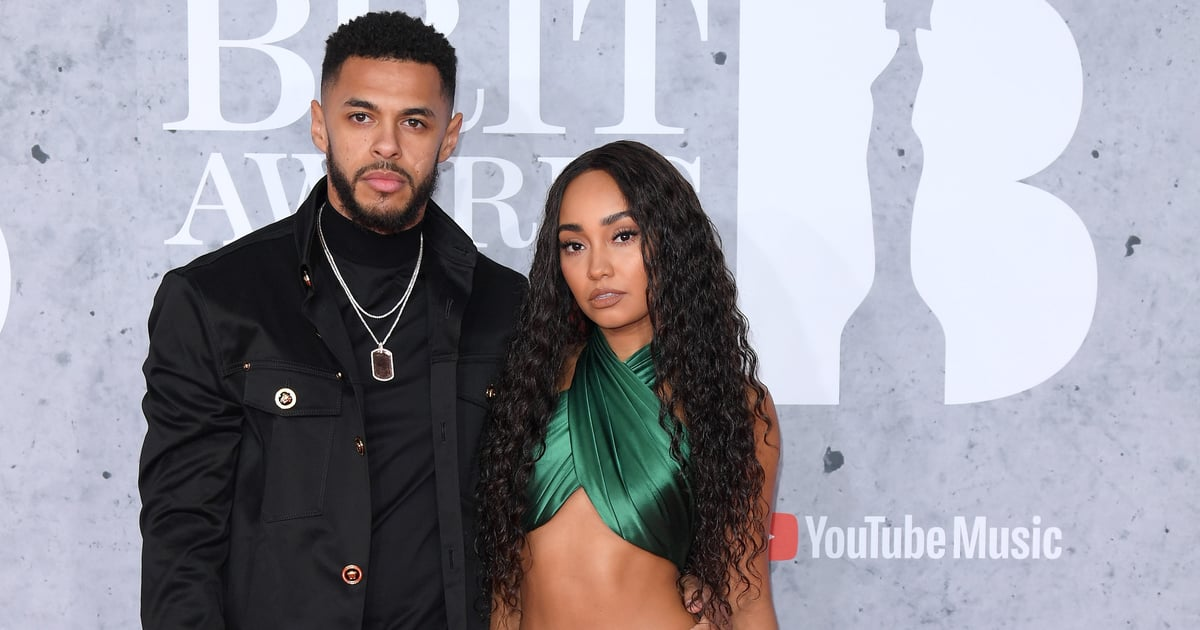 Little Mix Singer Leigh-Anne Pinnock and Andre Gray Are Expecting Their First Child