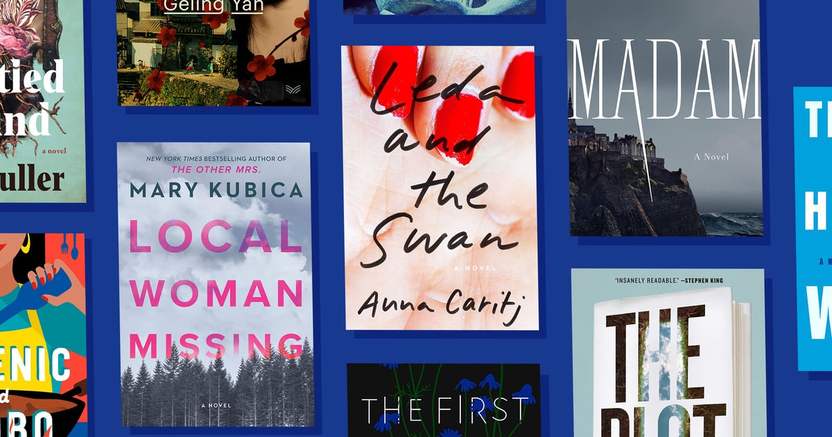 May's 12 Best Thriller and Mystery Books Will Take You From Scotland to the Supreme Court