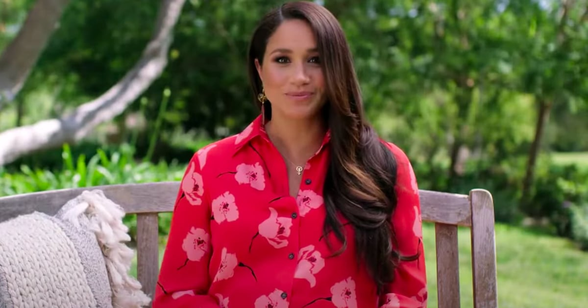 Meghan Markle Shares Hopes For Her Daughter's Future Amid COVID-19 Pandemic