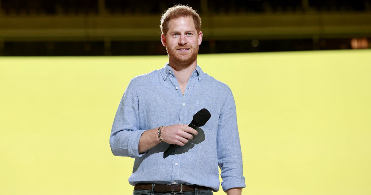 """Prince Harry Calls For Unity Amid COVID-19: """"When Any Suffer, We All Suffer"""""""