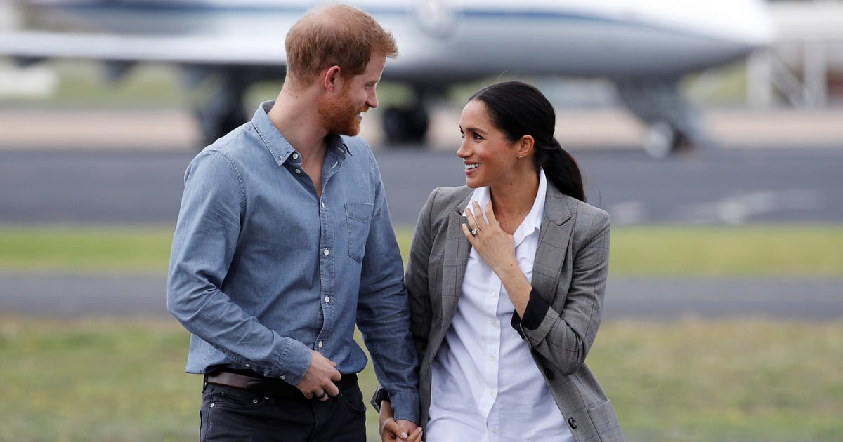 Prince Harry and Meghan Markle Announce a New Archewell Initiative on Third Anniversary