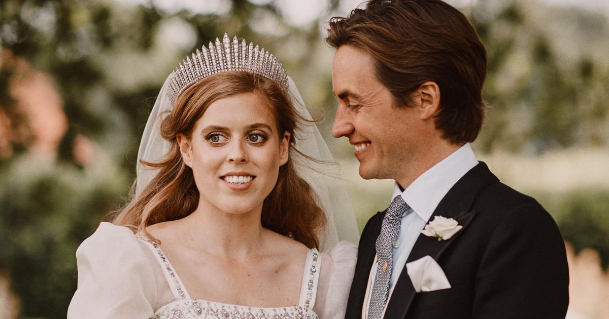 Princess Beatrice and Edoardo Mapelli Mozzi Are Expecting Their First Child Together