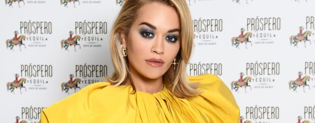 Rita Ora's Relationship History Includes Some Names You'll Definitely Recognize