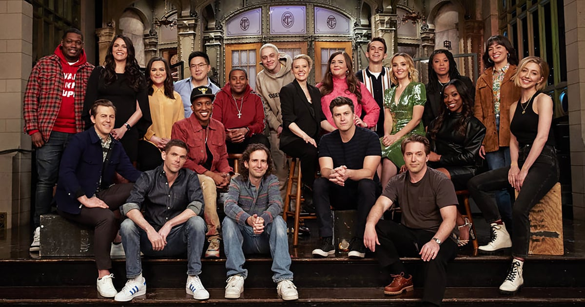 SNL Dedicated the Season 46 Finale Cold Open to This Past Year, and It Was Emotional
