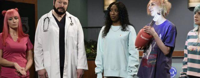 "Saturday Night Live's ""Gen-Z Hospital Skit"" Wasn't Just Unfunny, It Was Offensive"