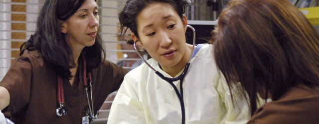 "Sorry, but Sandra Oh Has No Plans to Return to Grey's Anatomy: ""I Have Moved On"""