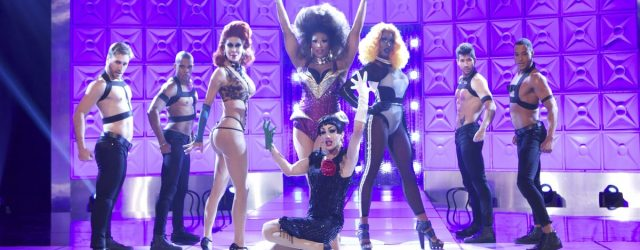 Take a Walk Down Memory Runway With the 10 Best Lip-Sync Battles in RuPaul's Drag Race Herstory