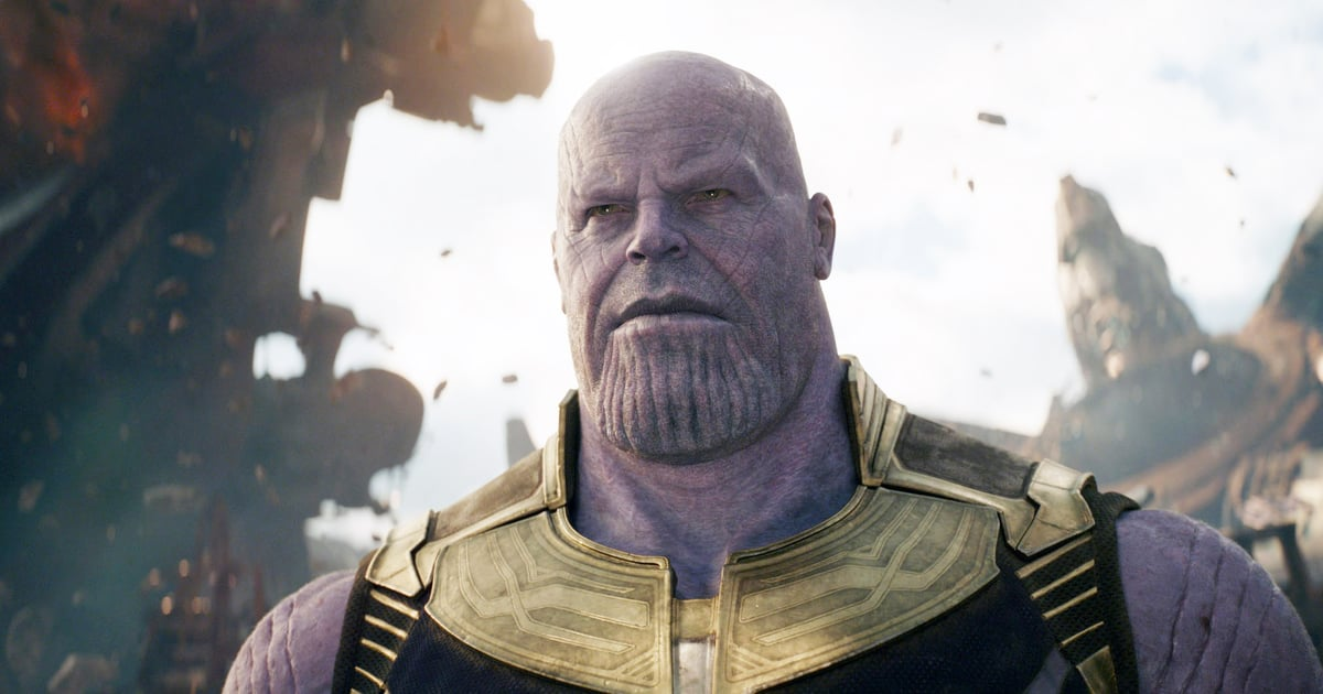 Thanos Is Technically an Eternal —Here's What That Means For Marvel's Future Films