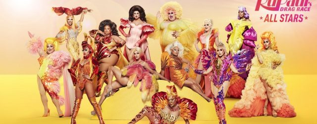 The Cast of RuPaul's Drag Race All Stars Season 6 Is Reason Enough to Subscribe to Paramount+