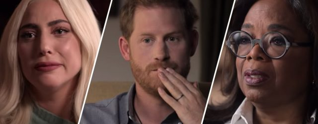 The Most Emotional Revelations From Prince Harry and Oprah's The Me You Can't See