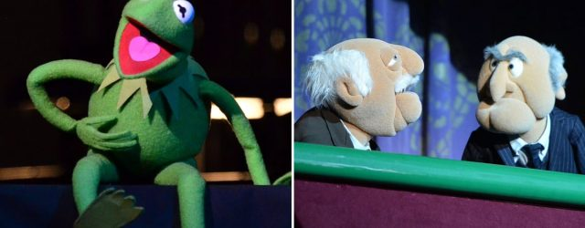 The Muppets Crash SNL in Hilarious Skit With Keegan-Michael Key and Kenan Thompson