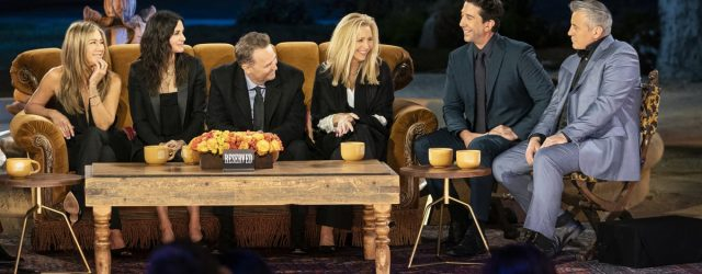 The One Where the Friends Reunion Reveals Everything You Didn't Know About the Show