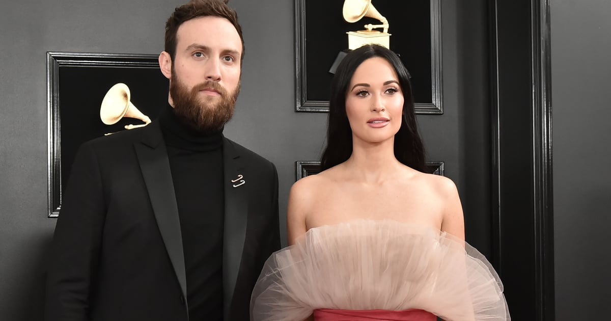 """The Pandemic Made Kacey Musgraves Realize Her Marriage Wasn't Working: """"I Felt Broken"""""""
