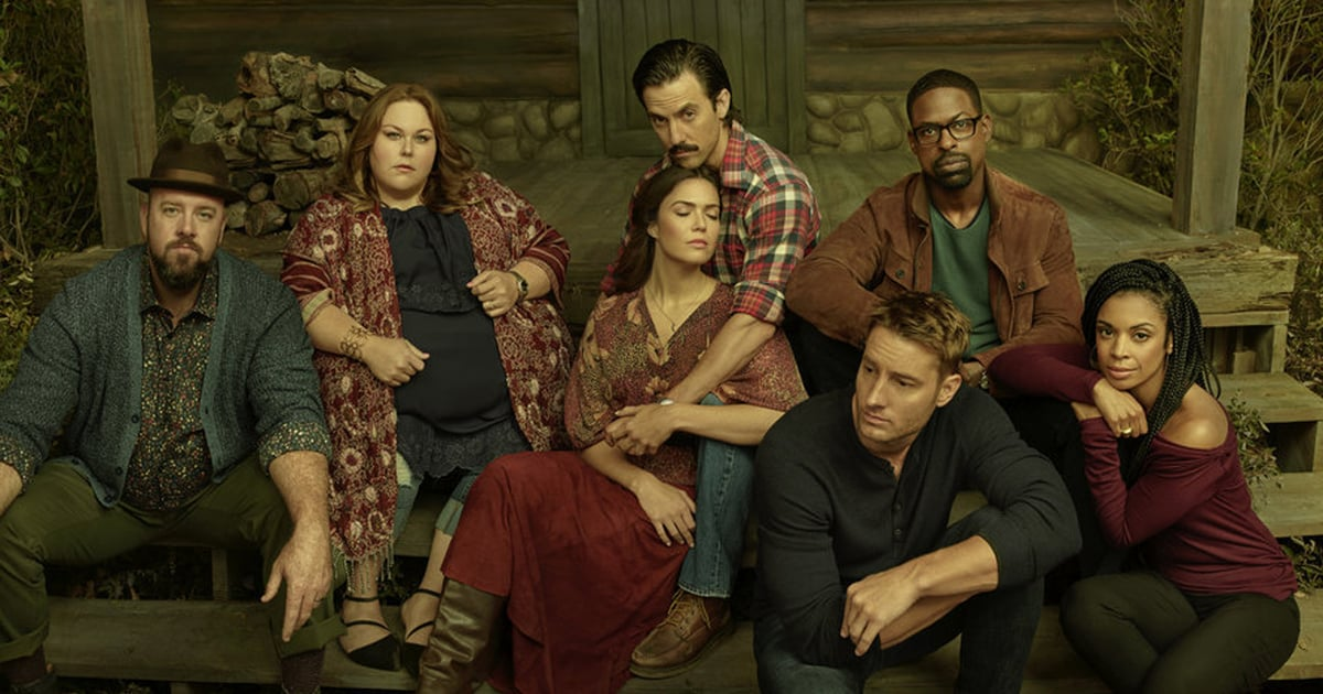 The Simple Reason This Is Us Will End With Season 6
