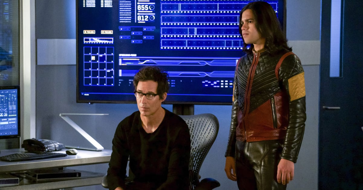 The Simple Reason Why Tom Cavanagh and Carlos Valdes Are Leaving The Flash