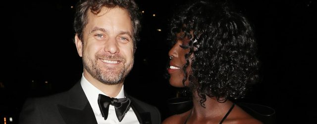 The Way Jodie Turner-Smith and Joshua Jackson First Met Is as Iconic as You'd Expect