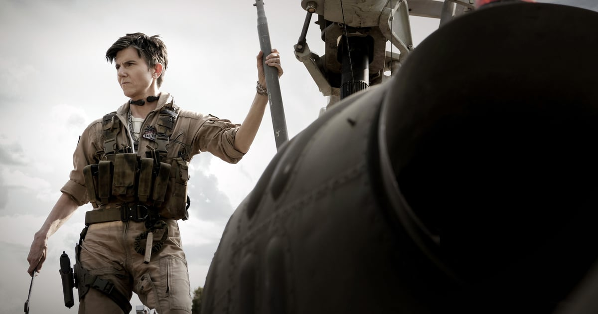 Tig Notaro Wasn't Originally in Army of the Dead, But Replaced This Cast Member