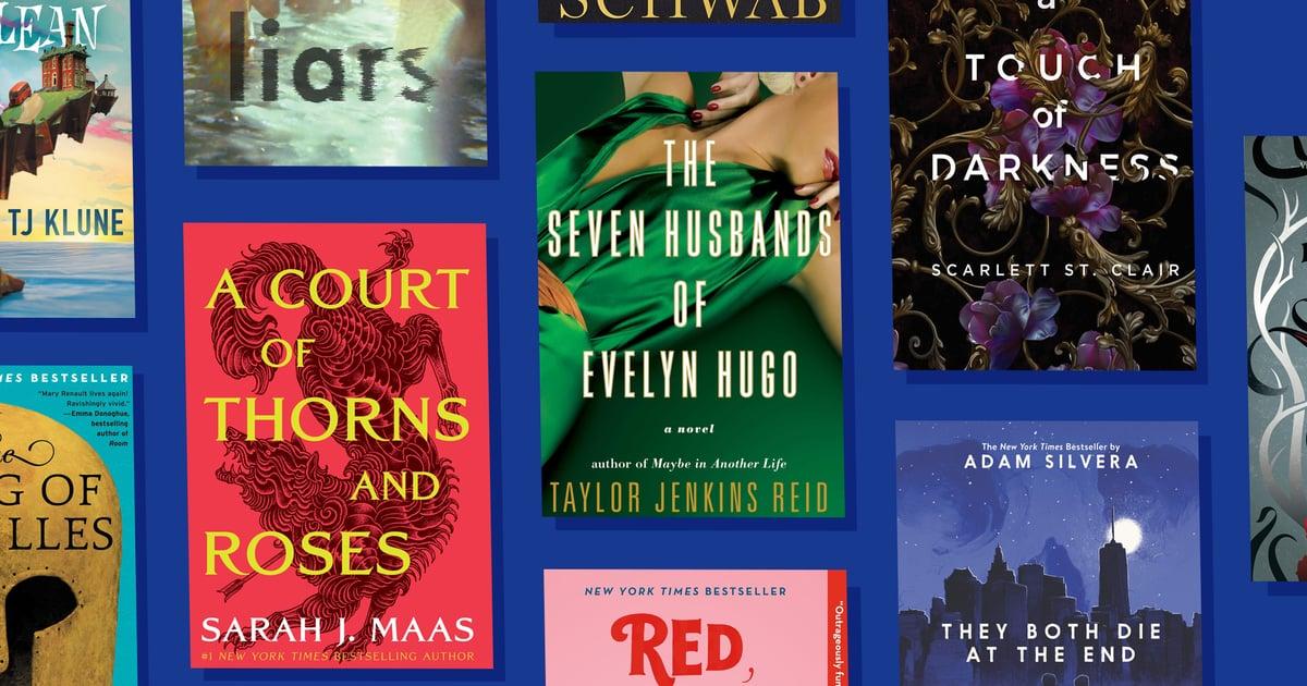 TikTok Has Spoken: You Need to Read These 11 Books ASAP