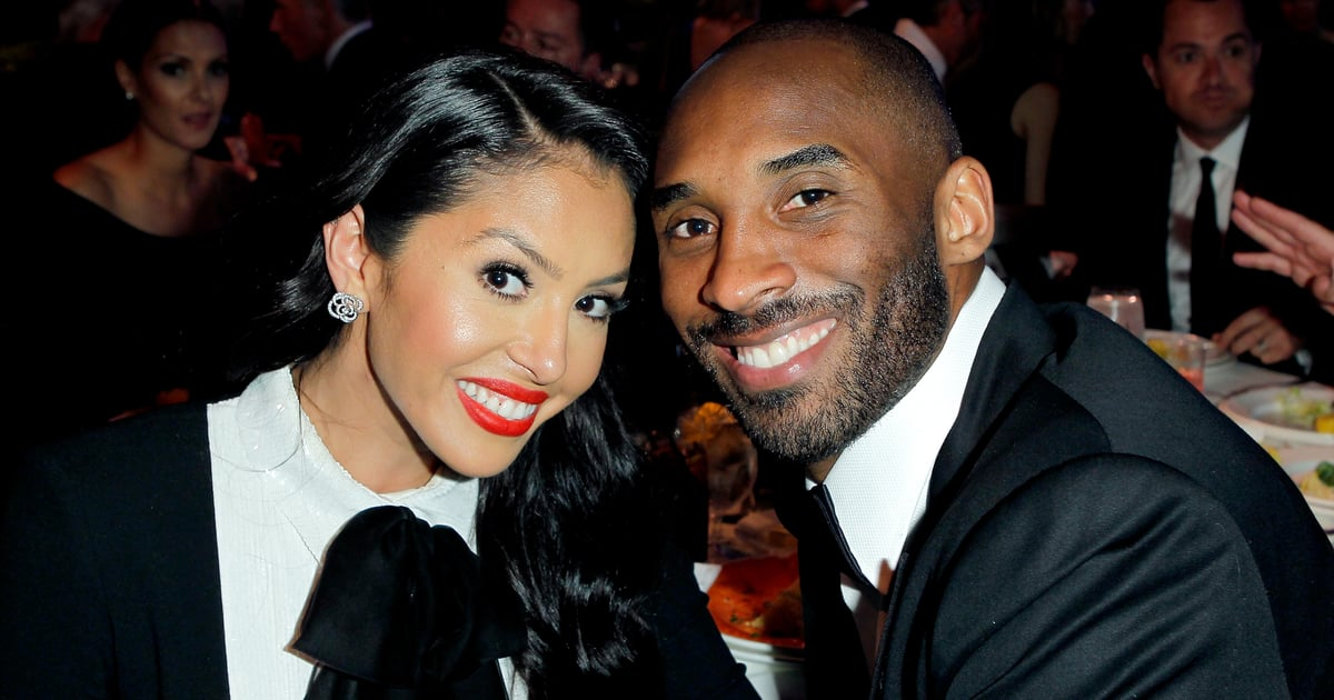 """Vanessa Bryant Honors Kobe Ahead of His Hall of Fame Induction: """"Love You Always"""""""