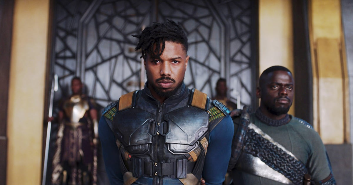We Still Aren't Sure If Michael B. Jordan Will Appear At All in Black Panther: Wakanda Forever