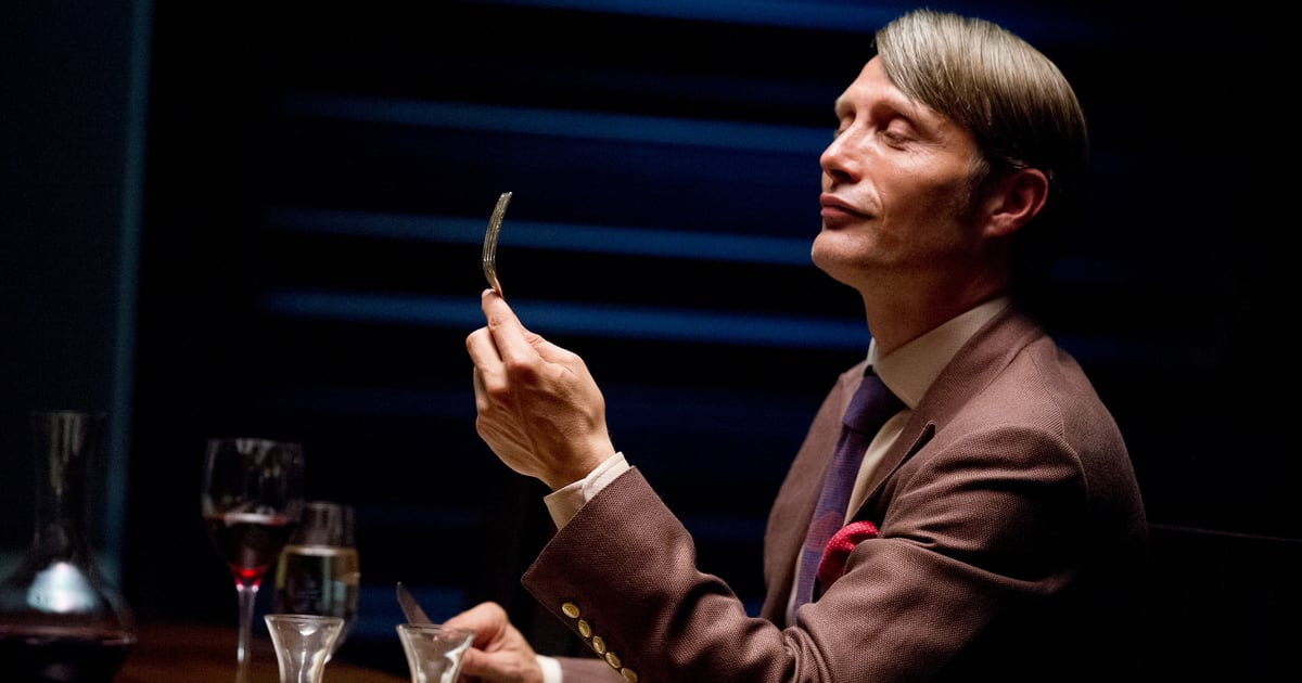 Why I, a Horror Fanatic, Just Couldn't Get Behind Hannibal