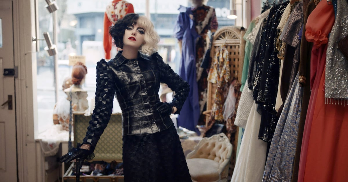 Will There Be a Cruella Sequel? Well, It's Not Totally Out of the Question