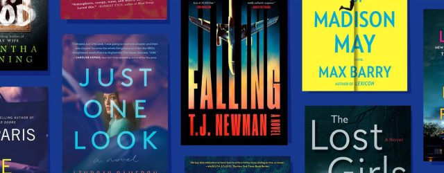 11 Heart-Stopping Mystery and Thriller Books Coming This July