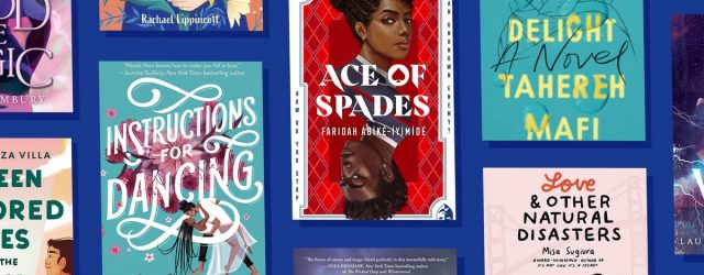 12 Incredible YA Books to Dive Into This June