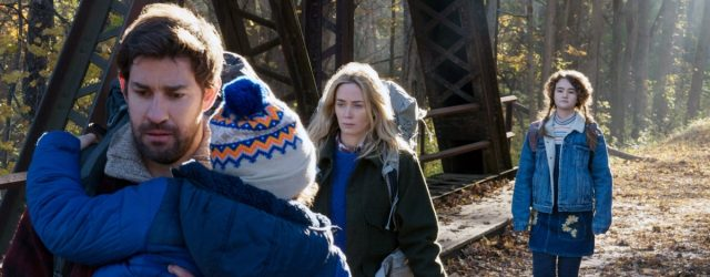 14 Movies With the Same Amount of Heart and Scares as A Quiet Place