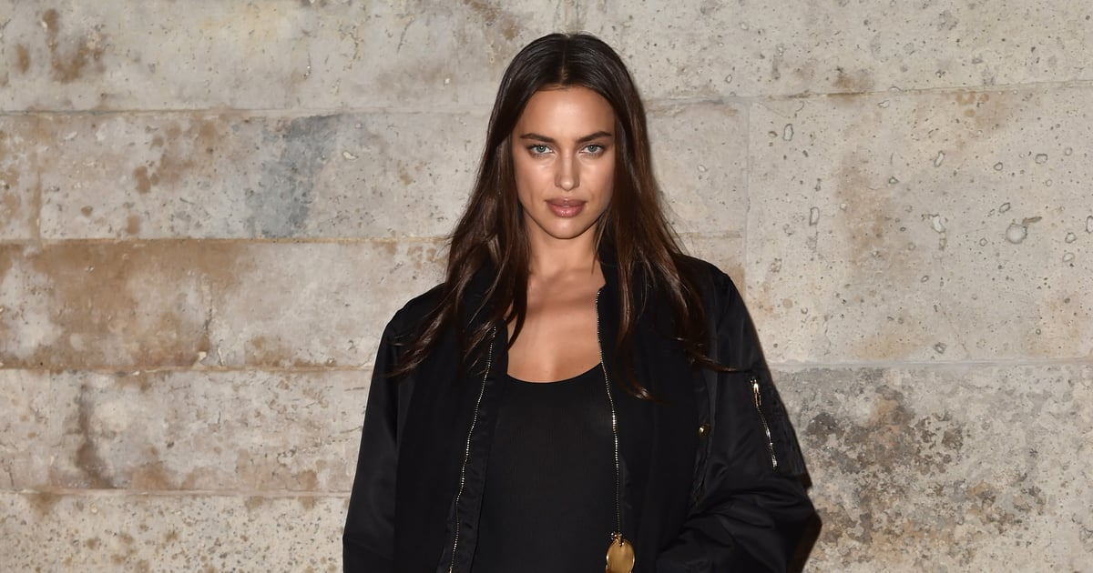 A Complete Look at Irina Shayk's Dating History