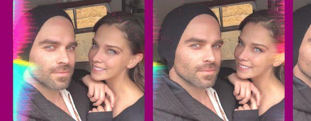 Alejandro Nones and Carolina Miranda Reflect on Who Killed Sara? and Tease Their New Show