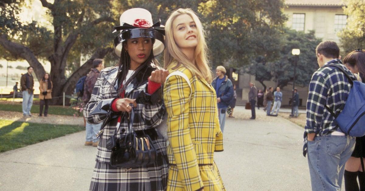 Alicia Silverstone Slips Back Into Cher's Blazer as She Recreates Iconic Clueless Scene For TikTok