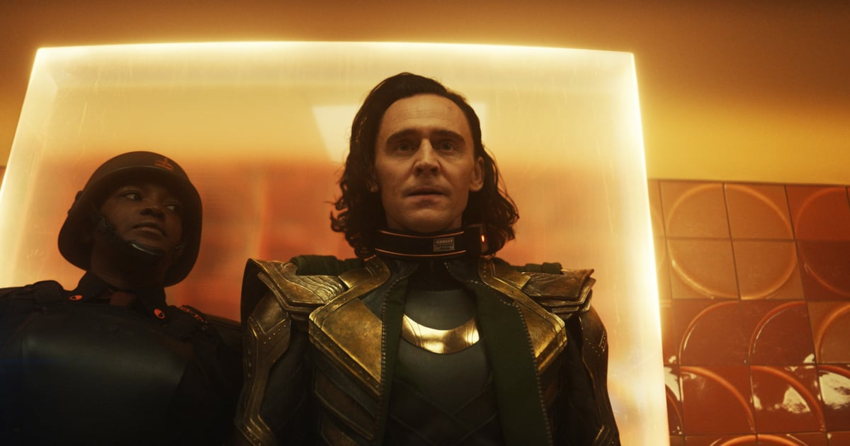 Avoid Being Loki'd With This Handy Guide to the God of Mischief and His Disney+ Show
