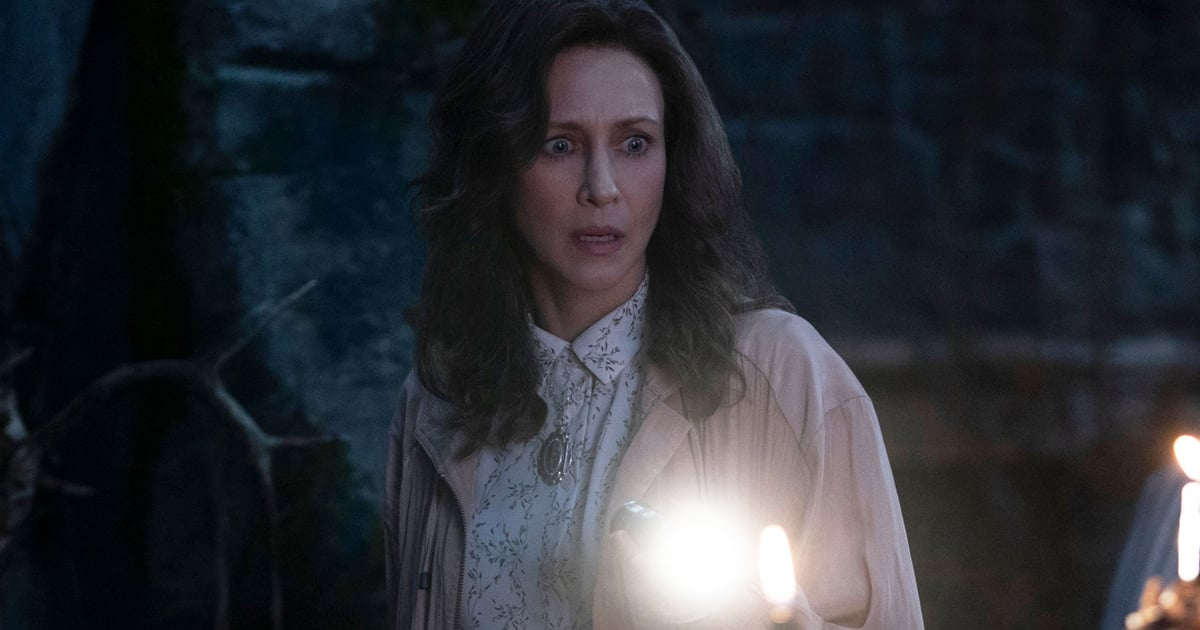 Beware: The End Credits of The Conjuring 3 Are the Creepiest Part of the Entire Movie