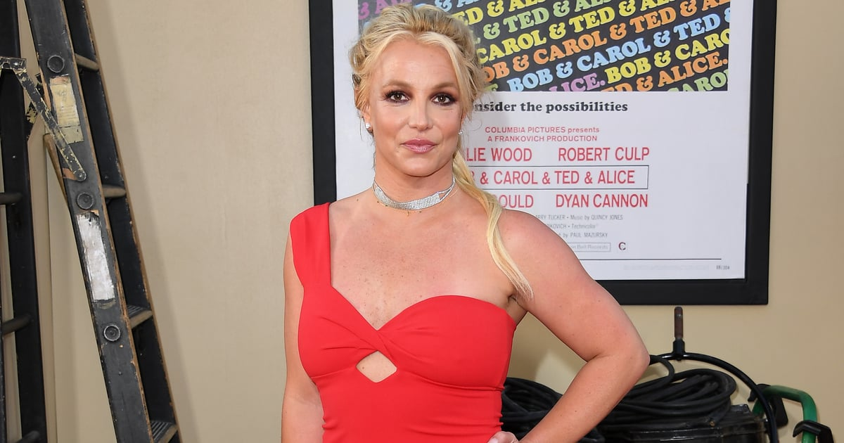 """Britney Spears Speaks Out After Court Hearing: """"I Apologize For Pretending Like I've Been OK"""""""